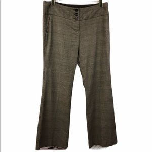The Limited Drew Fit dress pants trousers size 10